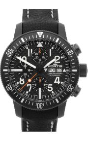 B-42 Black Chronograph 638.28.71.LC.01
