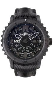 Fortis B47 Big Black Limited Edition 675.18.81.K