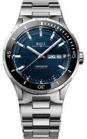 Ball BMW Timetrekker DM3010B-SCJ-BE